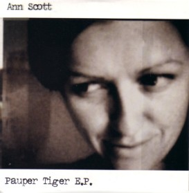 Ann Scott, Pauper Tiger and Poor Horse (2002 & 2004)