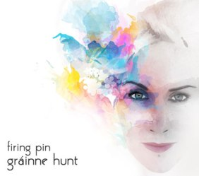 Grainne Hunt Firing Pin