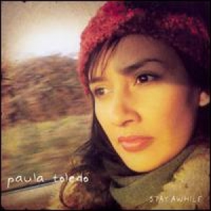 Paula Taledo, Stay Awhile (2006)