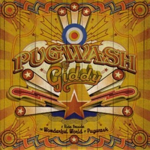 Pugwash, Giddy (2010)