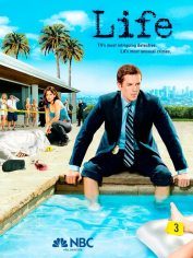 Life, which starred Damian Lewis