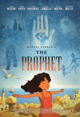 On Love - Prophet Soundtrack Performed by Glen Hansard and Lisa Hannigan