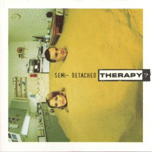 Therapy? Semi-Detached (1998)