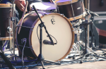 C&C LPL 13x22 kick drum
