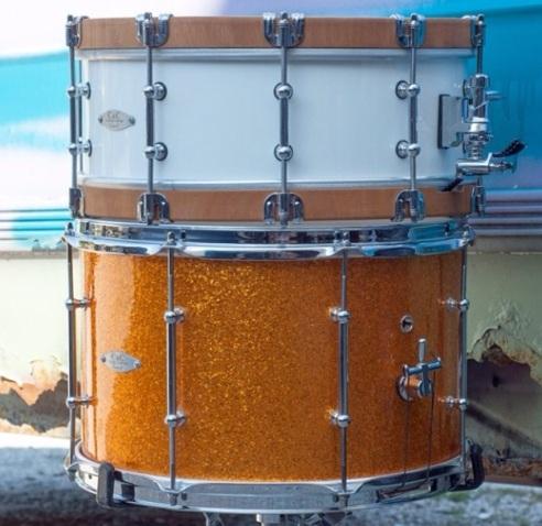 New C&C snare