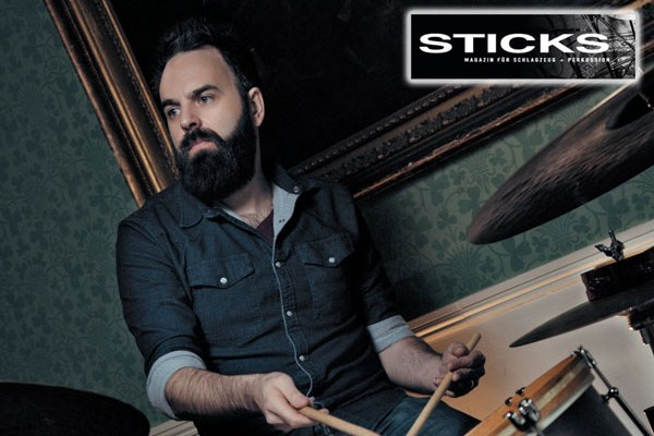 Sticks interview