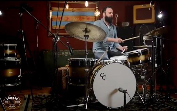 Graham Chicago Drum Exchange