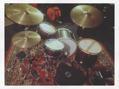 Graham Hopkins kit
