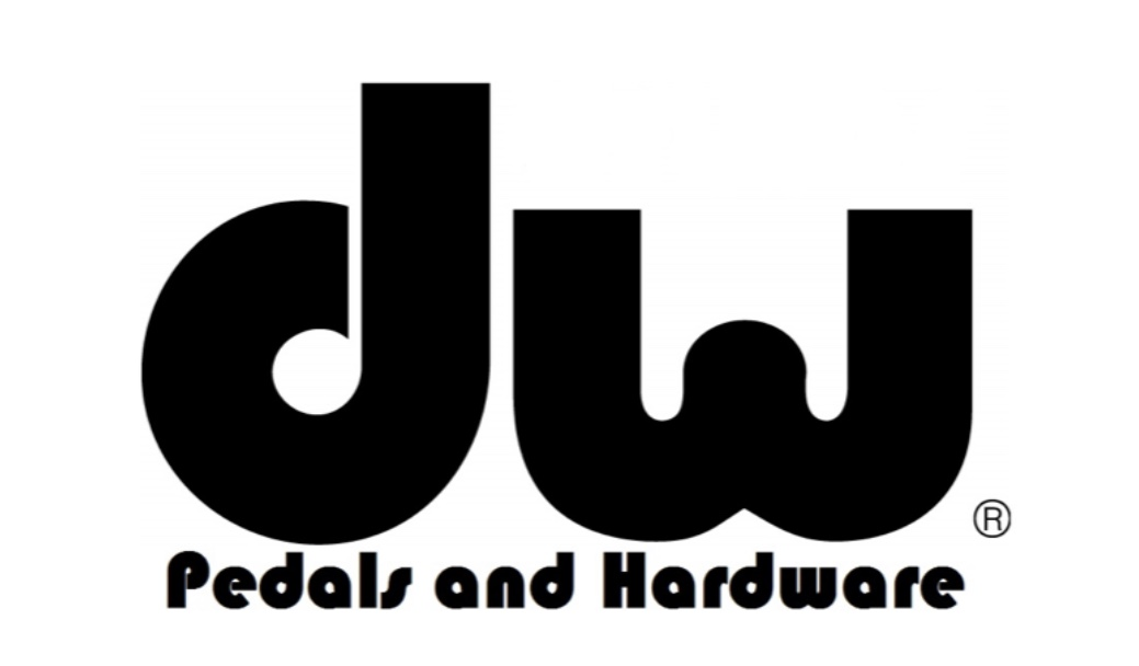 DW Pedals and Hardware